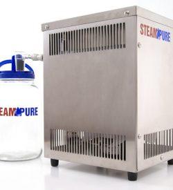 Steampure Water Distiller