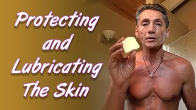 Protecting and Lubricating The Skin