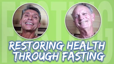 Restoring Health Through Fasting