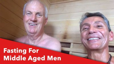 Fasting For Middle Aged Men