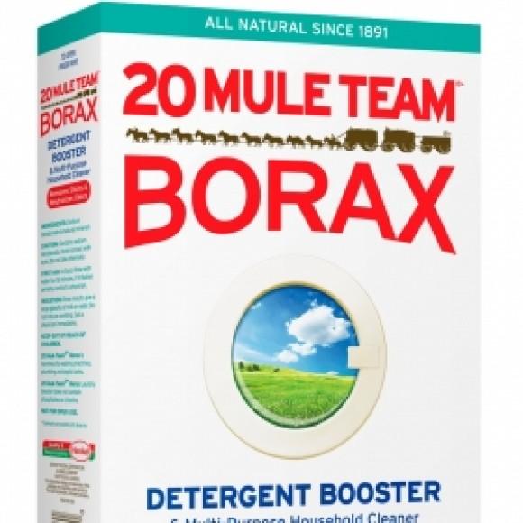 Group logo of Borax: Friend or Foe?